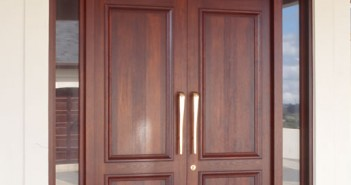 Vastu Tips for Entrance doors