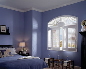 Bedroom Window Treatments Ideas