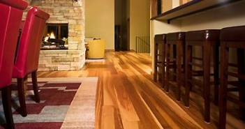 Flooring and Colours