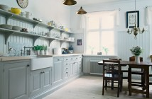 Decorating Ideas For Dining Room and Kitchen