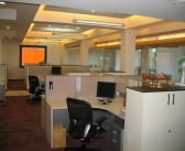 Types of Office Lighting