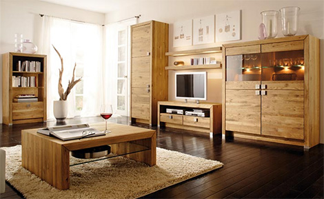 Tips for Taking Care of Wooden Furniture