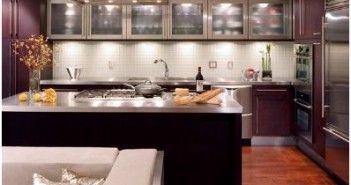 Choosing modern kitchen furniture