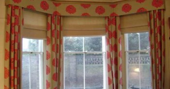 Decorating Your Bay Windows