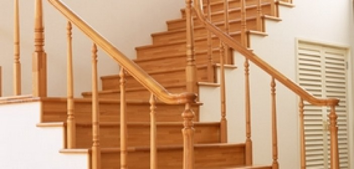 Feng Shui Tips for Stairways