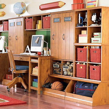 Feng Shui Tips for Study Room