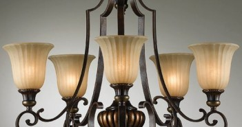 Types of light fixtures