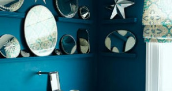 Decorating your home with mirrors