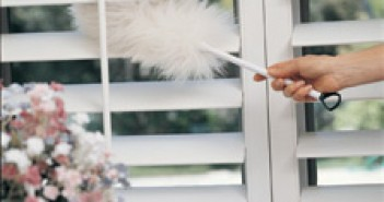 Tips for Cleaning Blinds