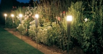 Uses Of Outdoor Solar Lights