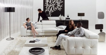 Decorating Your Home with White