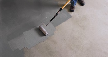 Laying a Cement Concrete Floor