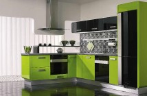 Decorating your Kitchen in Monsoon