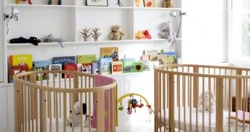 Creating a Designer Nursery