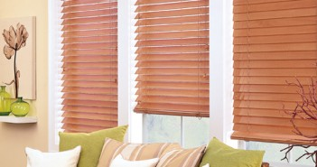 Benefits of Blinds over Curtains