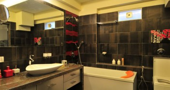Bathroom Design 07