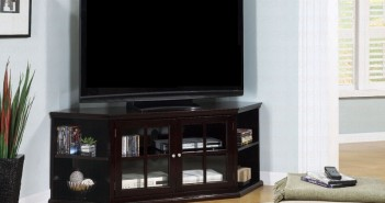 Corner TV Cabinets Buying Guide