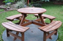How to Keep Your Outdoor Furniture Clean