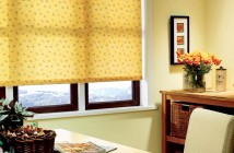 Enhancing Home Decoration by Roller Blinds