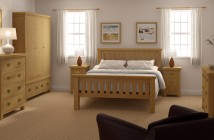 Oak Furniture in the Home