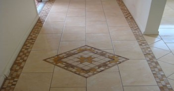 Choosing Ceramic Tiles for flooring