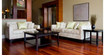 Wood vs. Ceramic Tile Flooring