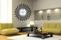 Decorating with Wall Clocks