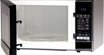 Some Amazing Uses of a Microwave